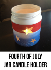fourth of july candle holder-01