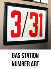 gasstation number art-01