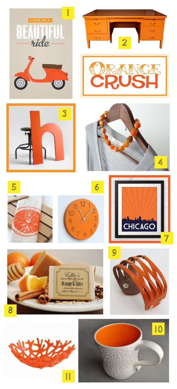 Wednesday WIshlist ORANGE-01