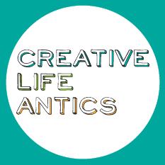 Creative Life Antics