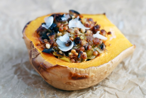 stuffed-butternut-squash
